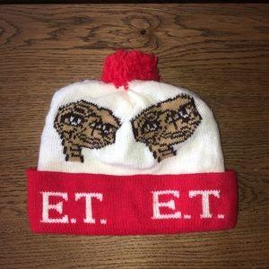Other - Vintage 1982 E.T hat